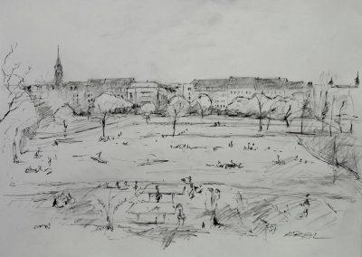 Alaunpark Dresden